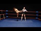Alyssa Reece vs Francesca Le Pt1 (DTW)