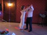 наш свадебный танец любви