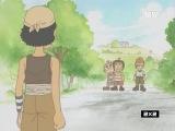 One Piece / Большой куш 017 [озвучка 2х2]